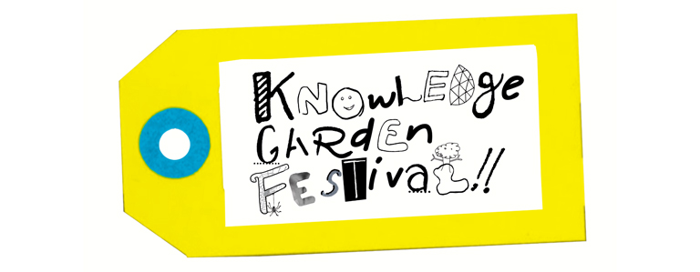 Knowledge Garden Festival