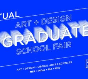 Virtual Art & Design Grad Fair